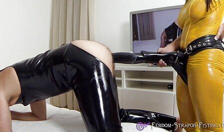 Christian scott video porno assistir gratis