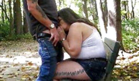 Amanda no vídeo pornô grátis assistir jardim